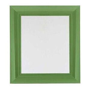 Kartell Franois Ghost 8300V3 Wall Mirror 79 cm Bottle Green