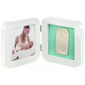 10271-C01 Jane Photo Frame with Hand or Footprint