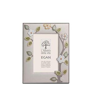 Egan Photo Frame, Resin, Ivory, Small