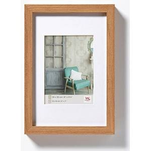 Walther Photo Frame, Wood, Beech, 15,75 x 19,75 inch (40 x 50 cm)