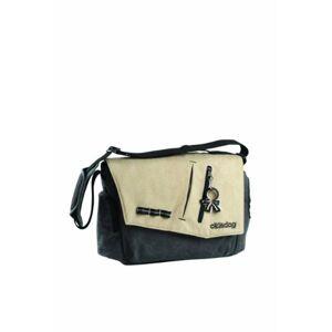 24224 Okiedog Alpha Yukon Samurai Changing Bag
