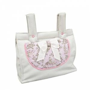 Paseos De Toile Babyline Paseos de Toile -babybag Pink