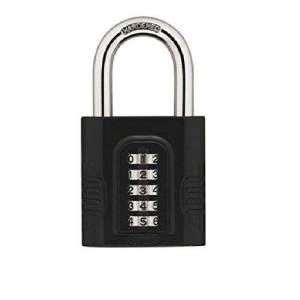 ABUS KG 20332 158/65 Combination Padlock, 65 mm