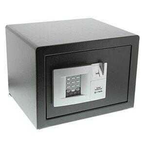 Burg-Wachter Burg-Wchter PointSafe P 2 E FS Furniture Safe, Black, Capacity: 20,5 l