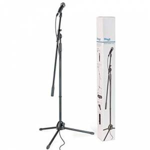 EMD Stagg SDM50 SET Microphone and Stand Set