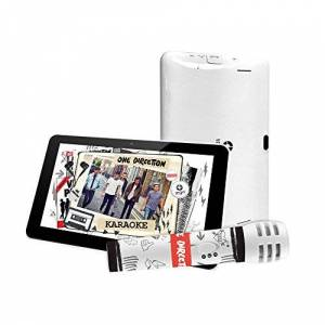 INGO 7-inch One Direction Tablet (Rockchip 1.2GHz, 512MB RAM, 4GB Internal Flash Memory, Android 4.1)
