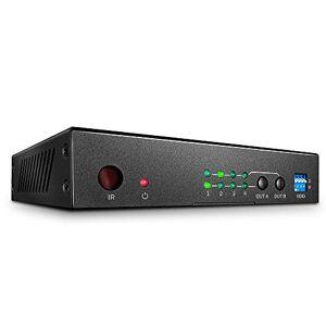 LINDY 4x2 HDMI 2.0 18G Matrix Switch