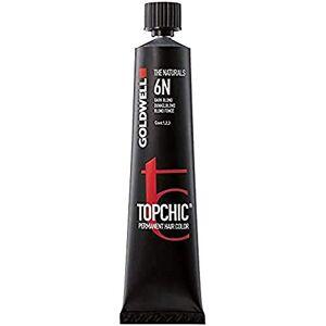 Estee Lauder GOLDWELL Topchic hair color, 4R 60 ml