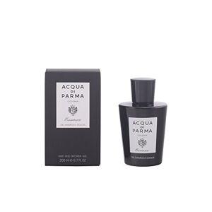 Acqua di Parma ESSENZA hair & shower gel 200 ml, 8028713220203