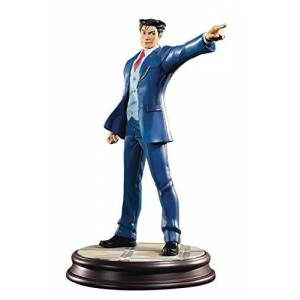 First4Figures - Ace Attorney Dual Destinies (Phoenix Wright) RESIN Statue /Figures PHXWST