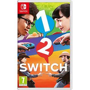 Nintendo 1-2-Switch (Nintendo Switch)