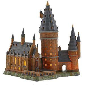 Harry Potter Village Figurine, Multi-Colour, One Size