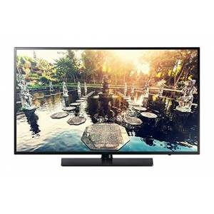 Samsung HG40EE694DKXXU 40-Inch Full HD Smart LED TV - Black