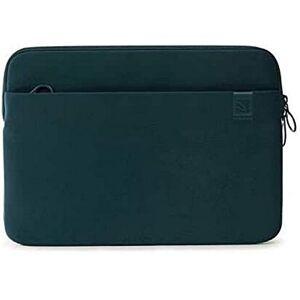 Tucano Top Second Skin Neoprene Sleeve for MacBook Pro 16 Inch Petrol Blue