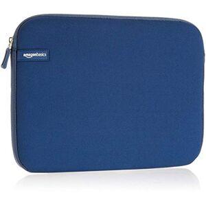 Amazon Basics 11.6-Inch Laptop Sleeve -Navy