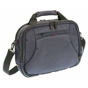 Case Logic BNC 17 G Notebook Bag Business Casual, Nylon, Dark-Blue