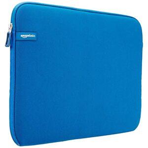 Amazon Basics 15-Inch to 15.6-Inch Laptop Sleeve - Light Blue