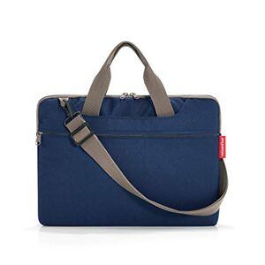 Reisenthel netbookbag Roller Case, 40 cm, 5 liters, Blue (Dark Blue)