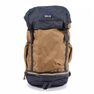 Patagonia Unisex_Adult Arbor Grande Pack 28l Daypack, Camp Green, one size