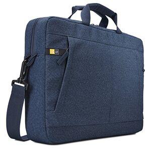 Case Logic Huxton Attache Case for 15.6-Inch Laptop - Midnight Navy