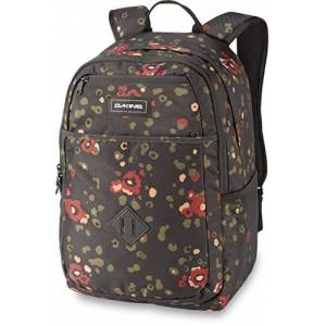 Dakine Essentials Pack Backpack, 26 Litre, with Laptop Pocket, Back Foam Padding and Breathable Shoulder Straps - Strong Backpack for School, Office, University, Travel Daypack