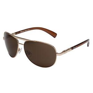 Burgmeister Men's SBM131-122 Aviator Sunglasses, Gold