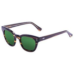 Ocean Sunglasses Ocean Santa Cruz Sunglasses Brown/Green Revo Lens