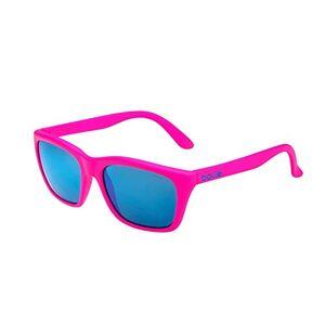 Bollé 527 Sunglasses Matte Neon Pink Medium Unisex-Adult