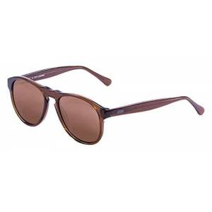 Ocean Sunglasses Ocean Adult Unisex Washington Sunglasses, Dark Brown