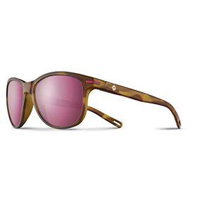 Julbo Adelaide Sunglass - Brown Tortoiseshell / Pink