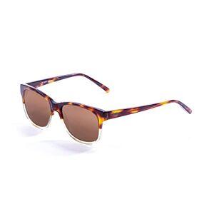 Oceeu|#ocean Ocean Taylor, Demy Brown Unisex Adult Sunglasses