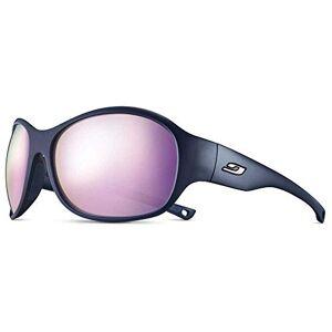 Julbo Women's Island Sunglasses, Dark Blue/Blue, One Size