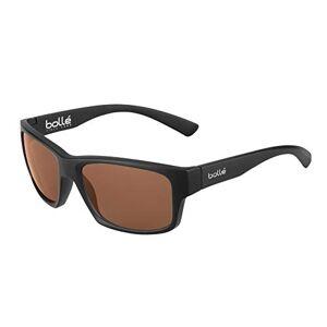 Bollé Holman Sunglasses Matte Tortoise Medium Unisex-Adult