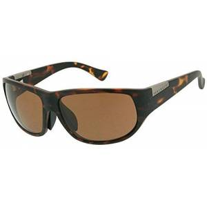 SERENGETI Salerno II Sunglasses-Drivers Polarized Lens Category 3 Lens-Brown