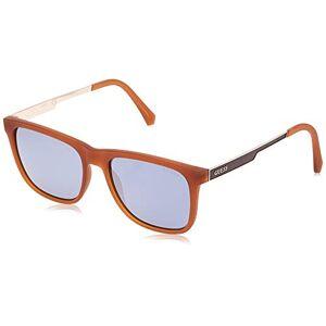 Guess Men's Sonnenbrille Gu6908 47C-55-17-145 Sunglasses, Brown (Brown), 55.0