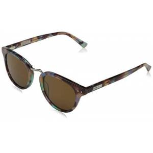 Roxy Joplin - Sunglasses for Women Sunglasses - Red/Brown/Brown - Combo, 1SZ