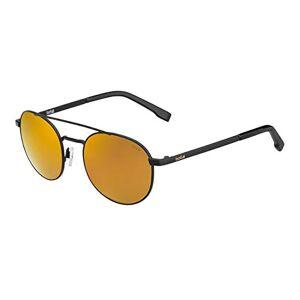 Bolle Brands Ltd. Bollé Ova Sunglasses Matte Black Small Unisex-Adult