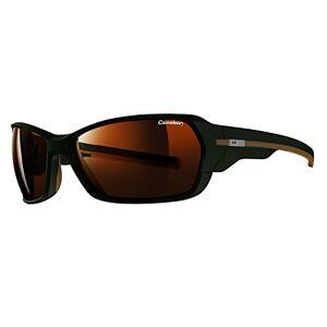 Julc5 Julbo Dirt Sunglasses green Kaki Mat/Camel Size:One Size