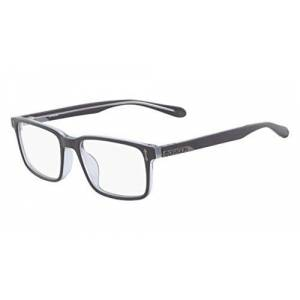 Dragon DR181 Kevin, Acetate Sunglasses Matte Grey Crystal Unisex Adult, Multicolor, Standard