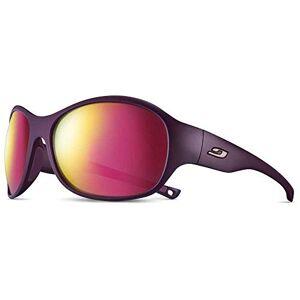 Julbo Women's Island Sunglasses, Plum/Pink, One Size