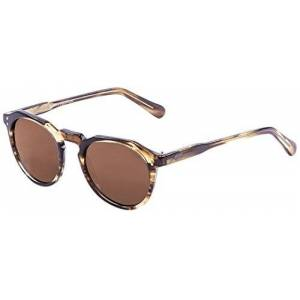 Ocean Sunglasses Ocean Cyclops Sunglasses Brown Stained/Brown Lens