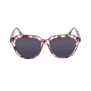 Ocean Sunglasses Ocean Unisex Adults' Eye Sunglasses, Brown (Marrone/trasparente), 52