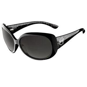 Urban Beach Unisex's Cat Eye Style Sunglasses, Black, Medium
