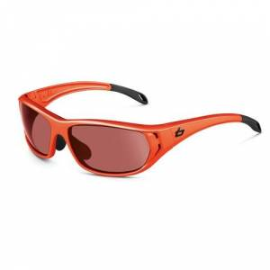 Bollã© Bolle Ouray Orange/pb-clear Photo Glossy Pink Metal AF Sunglasses Sport