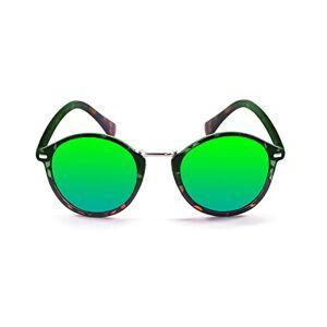 Pam3b|#paloalto Sunglasses Paloalto Sunglasses Maryland, Demy Unisex Adult Sunglasses Brown/Green