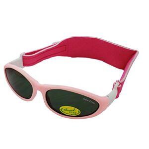 Ebw-Lp Baby Wrapz Sunglasses (Light Pink)