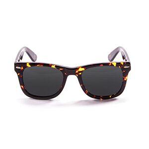 Ocean Sunglasses Ocean Lowers Demy Sunglasses Brown/Smoke Lens