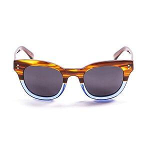 Ocean Sunglasses Ocean Unisex Adults' Eye Sunglasses, Brown (Marrone/blu), 47
