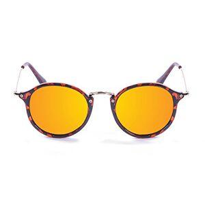 Pam3b|#paloalto Sunglasses Paloalto Sunglasses MYKONOS, Demy Brown Unisex Adult Sunglasses