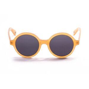 Ocean Sunglasses OceanGlasses - Japan - Polarized Sunglasses - Frame : Transparent Brown - Lens : Smoked (4000.7)